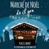 La magie de Noël investit la Place Carnot